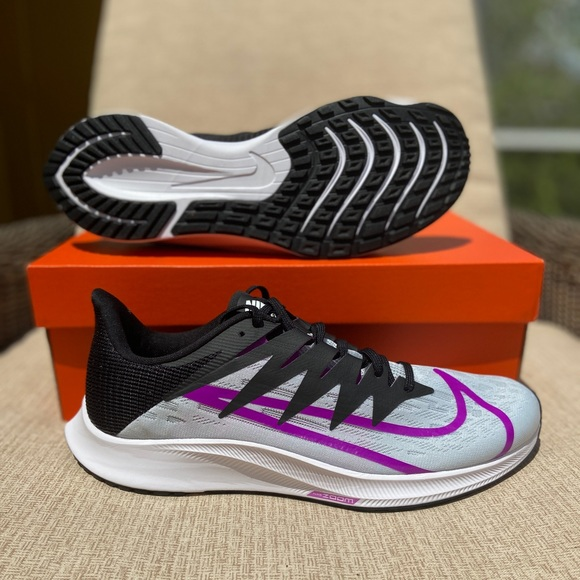 Nike Other - NWT Nike Zoom Rival Fly
